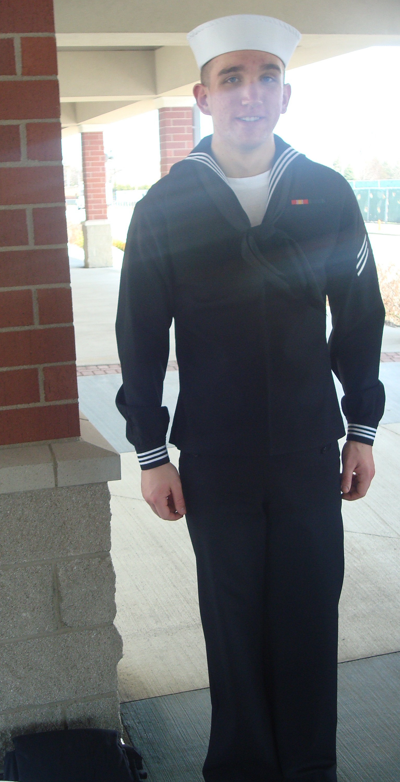 Navy boot camp pictures graduation dresses
